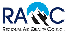 Visit Regional Air Quality Council